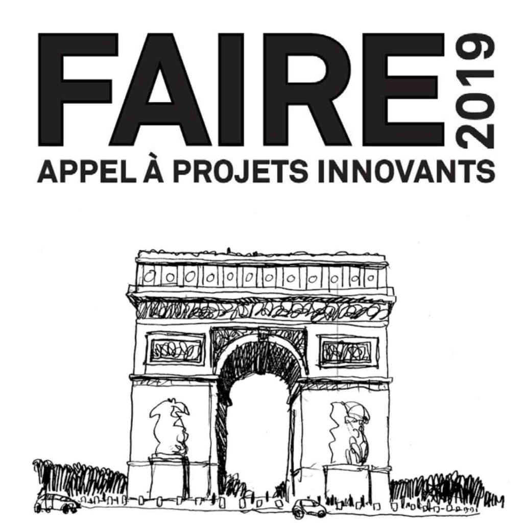 Faire Paris 2019 des Etoiles ds les yeux