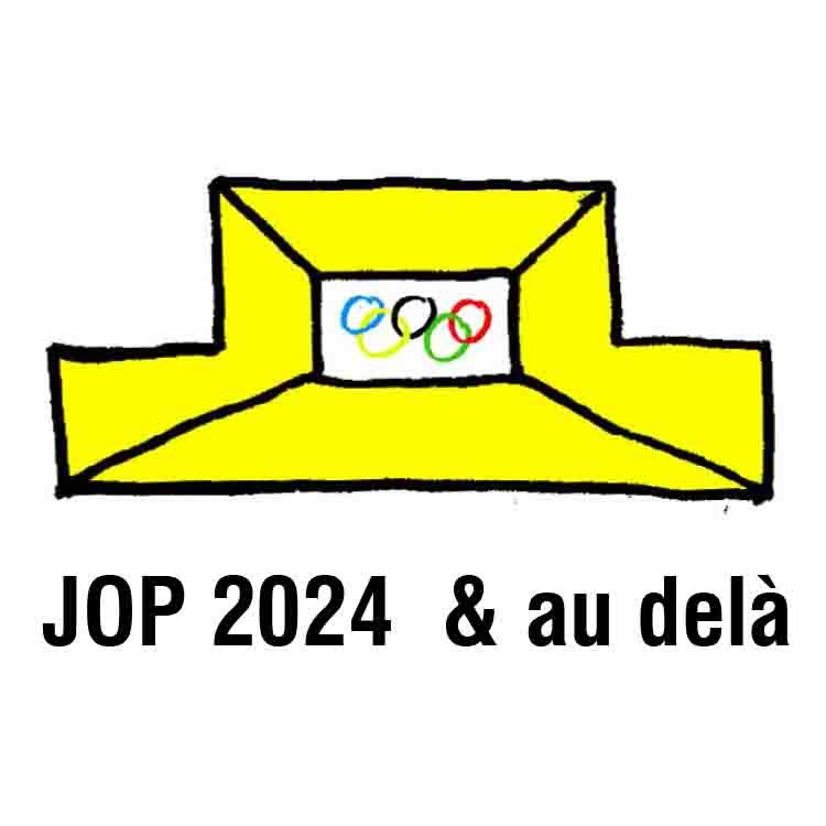 Aménagement aux abords du Stade de France (93)