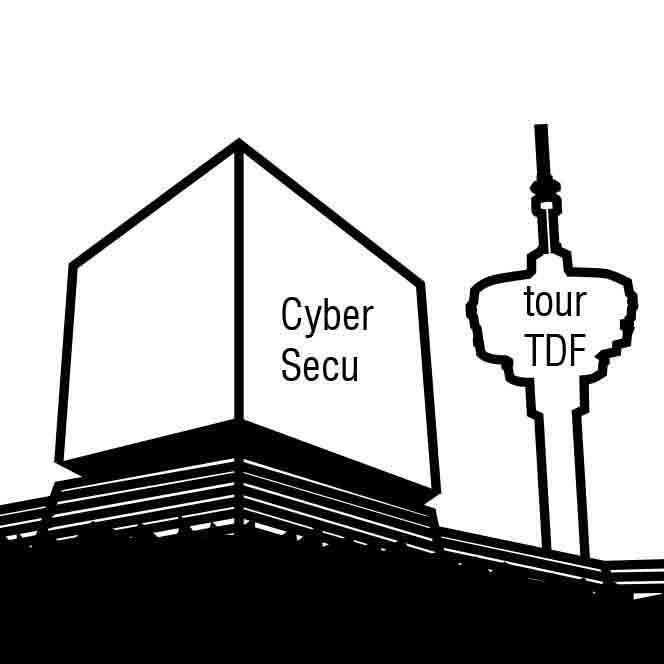 MGP Fort de Romainville Cyber Secu (93)